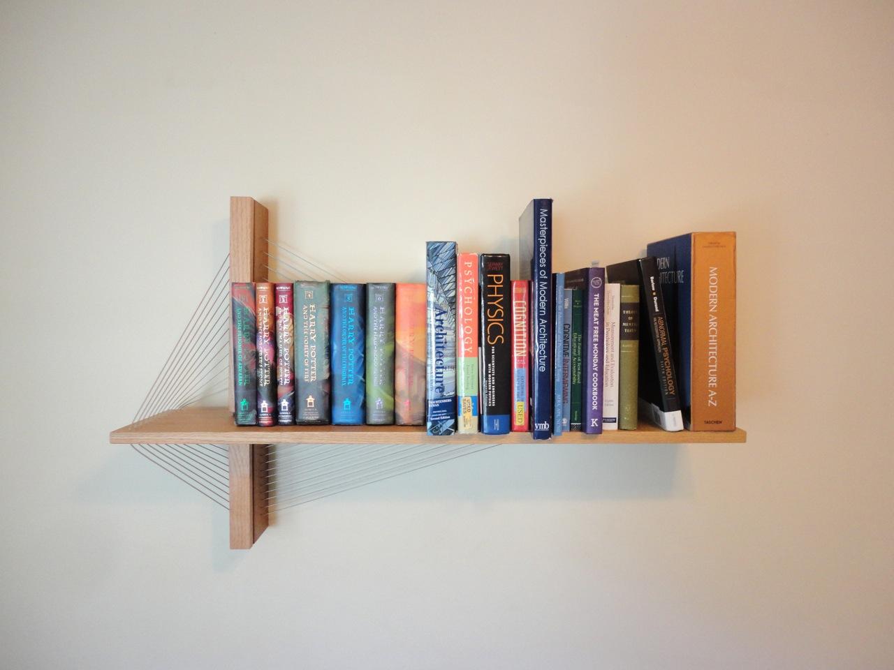 Books Shelf shelf for books - home design
